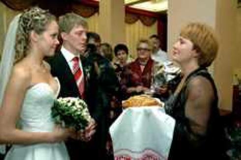 Песня матери сыну на свадьбу