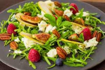 Салаты на свадьбу рецепты с фото простые и вкусные летом