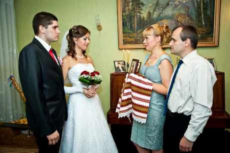 Крестному на свадьбу поздравление