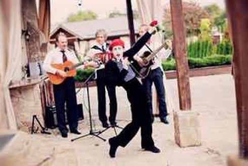 Плясовые песни на свадьбу