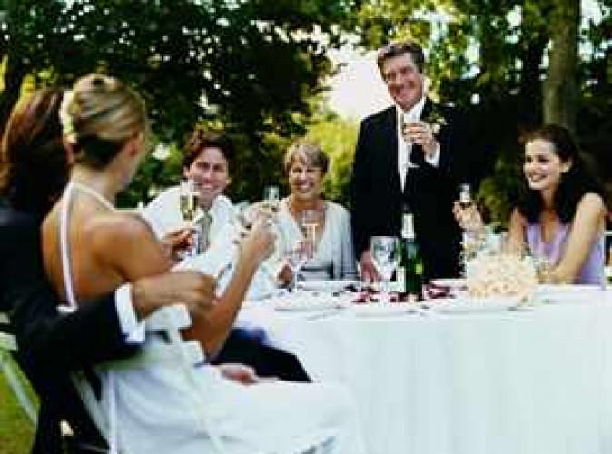 Речь свидетельницы на свадьбе своими словами примеры