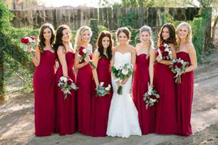 Песни подружек невесты на свадьбу