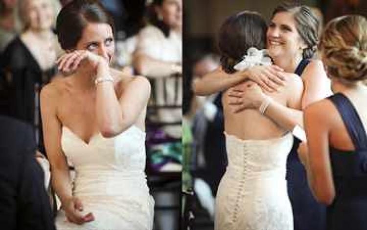 Песня на свадьбу от невесты