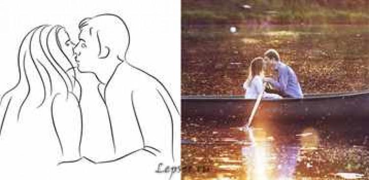ᐈ Эро поцелуй фото, картинка страстный поцелуй | скачать на ... | 367x750