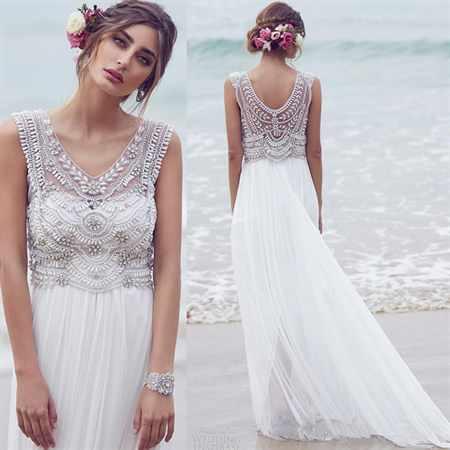 Платье в стиле бохо шик сшить фото 157