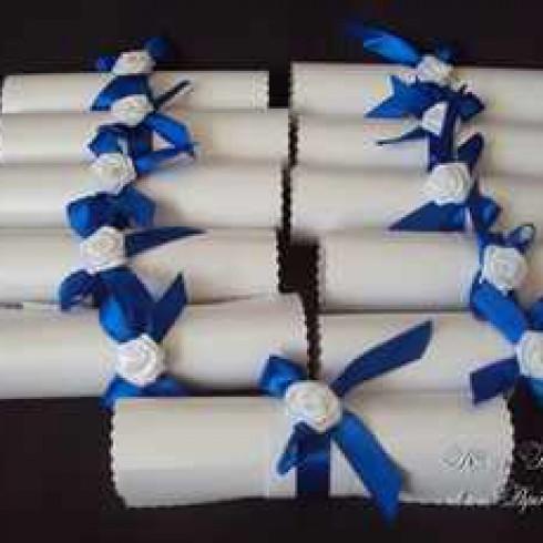 Пригласительные на свадьбу в синем цвете своими руками пошаговая инструкция