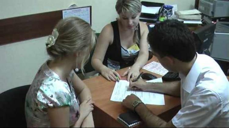 Подача заявления в ЗАГС, собираем документы и выбираем церемонию