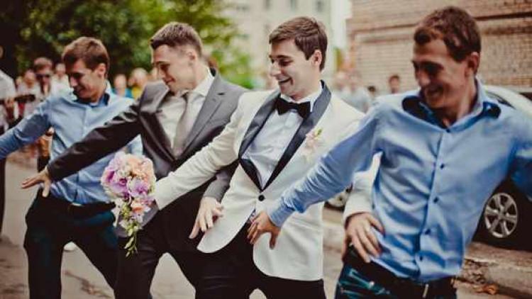 Танец для девочки в подарок на свадьбу