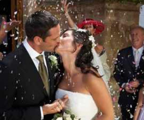 фото свадебное знаменитостей