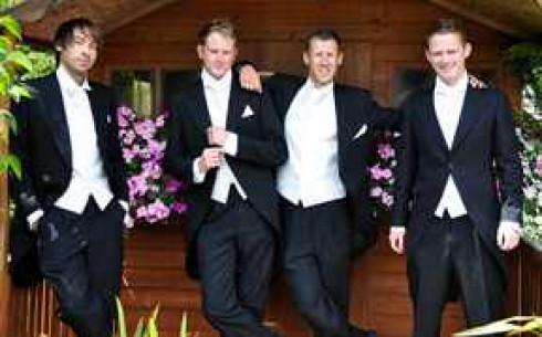 Изображение - Поздравления на свадьбе от свидетелей 4-16-490x305