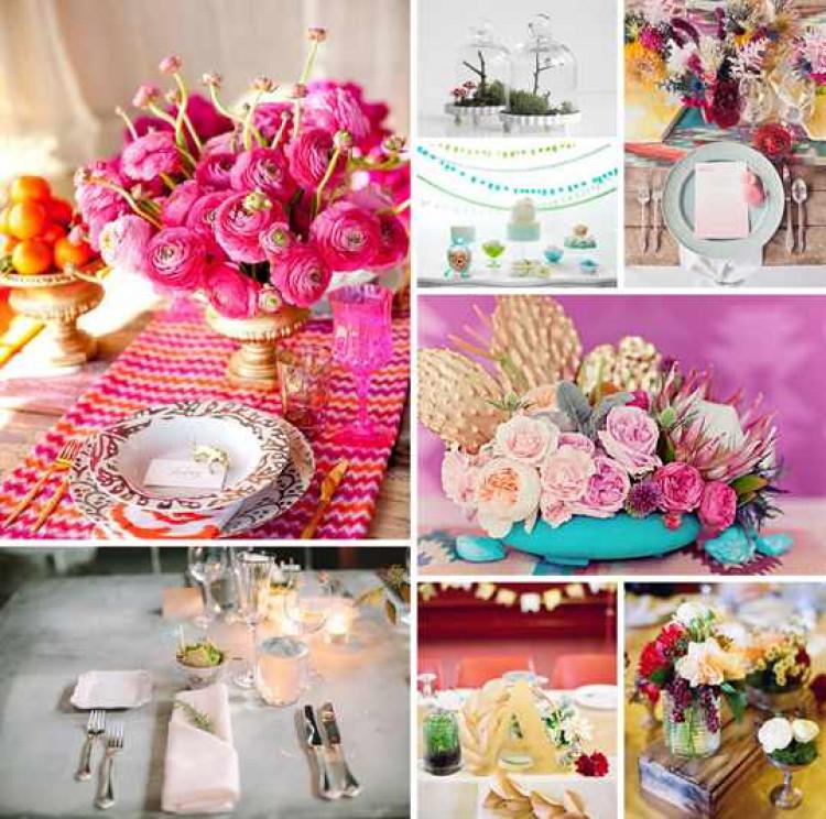Как украсить к свадьбе дом