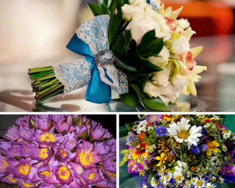 какие цветы дарить при знакомстве