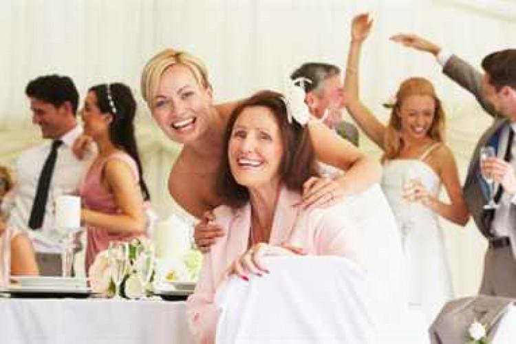 Что говорят на свадьбе