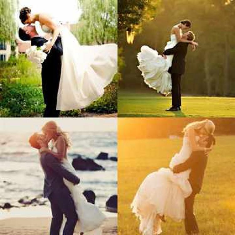 Доступные позы для молодой пары