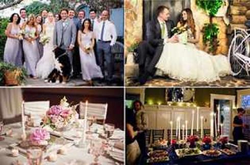 Сценарии свадебного вечера прикольный
