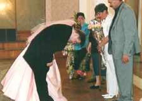 Поздравления от мамы молодоженам на свадьбе фото 459