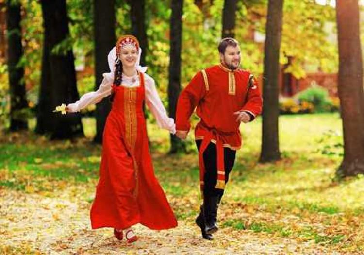 Цвет платья на свадьбу приметы