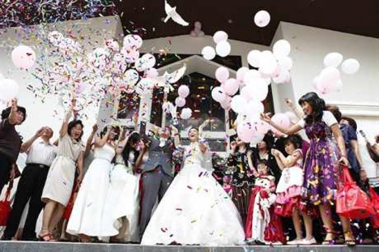 Свадьба своими руками и всё об организации