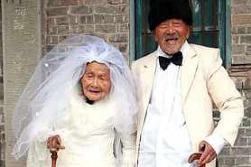 Сценарий для золотой свадьбы в домашних условиях