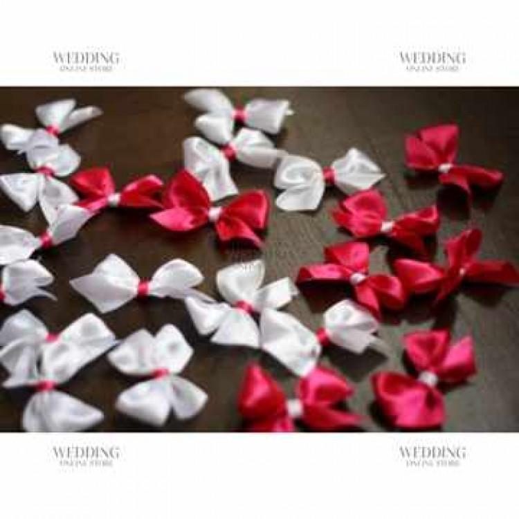Бутоньерки на руку для невесты и подружек своими руками (фото) 1