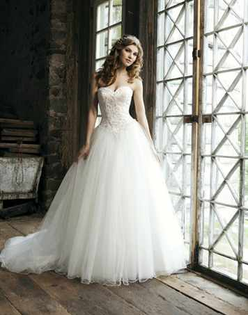Сшить самой себе свадебное платье фото 470