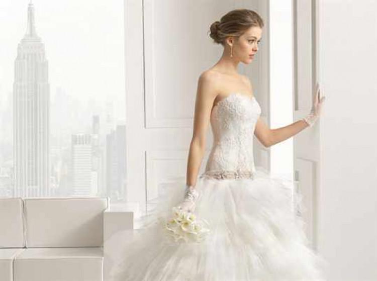 Можно ли купить платье на свадьбу и вернуть