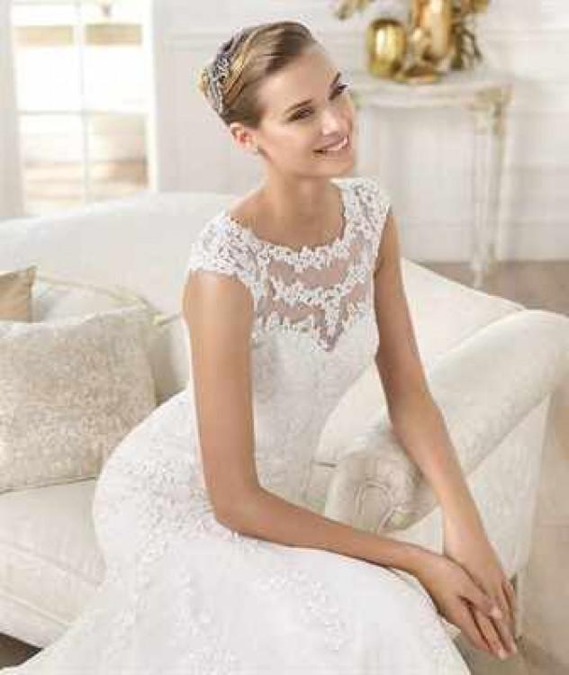 Можно брать свадебное платье на напрокат