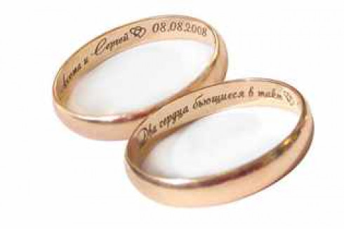 Почему нельзя носить чужие обручальные кольца