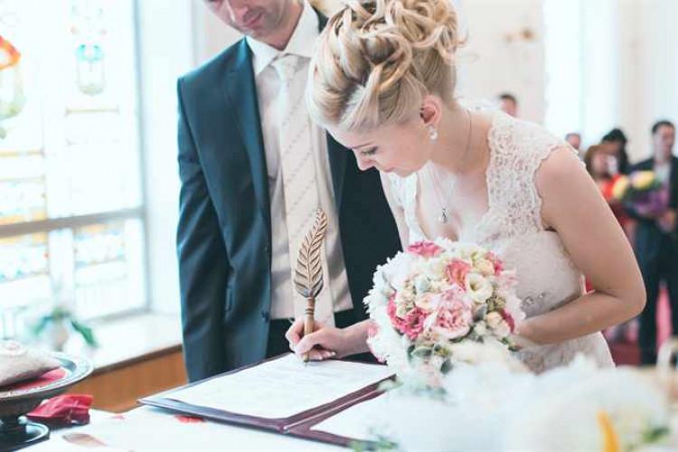 Регистрация брака Какие документы нужно подавать в загс, если жених и невеста