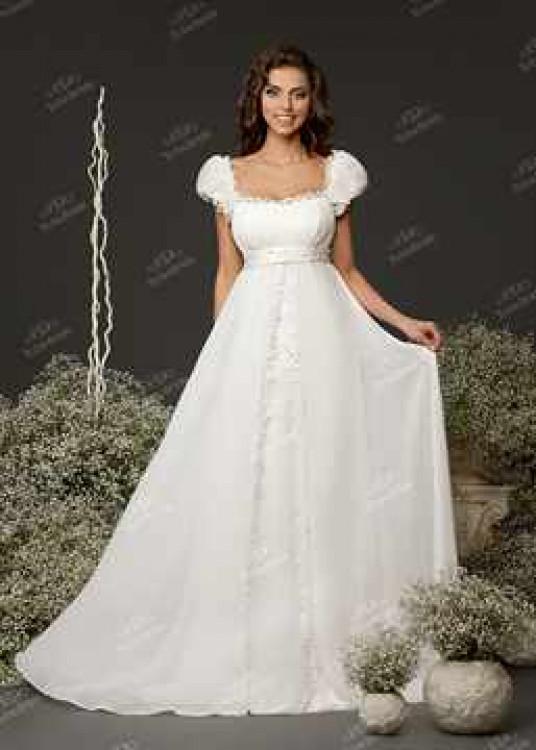 Наташа стиль свадебные платья