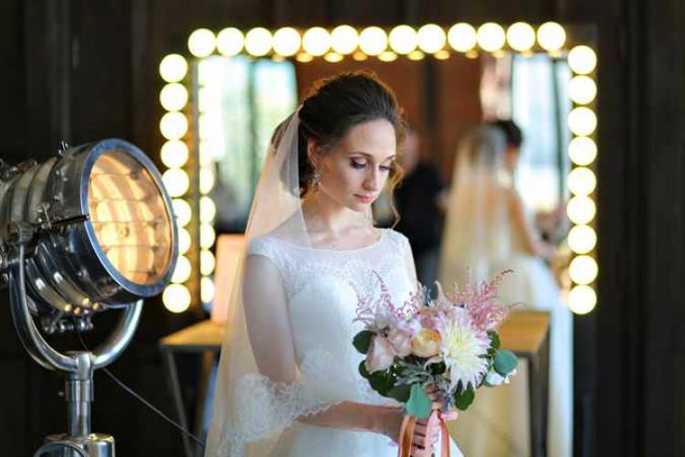Невесты примеряют платье скрытая камера