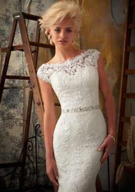 Свадебные платья развратные