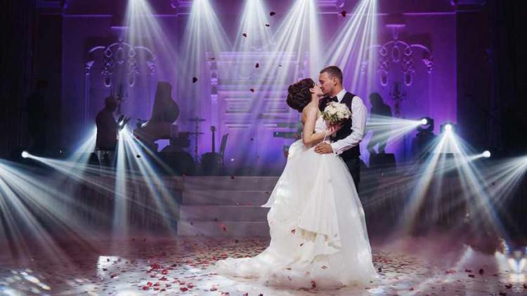 Поздравления на свадьбу от родителей жениха в стихах 755
