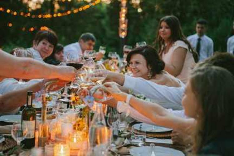 Напутствие зятю от тещи в день свадьбы в прозе
