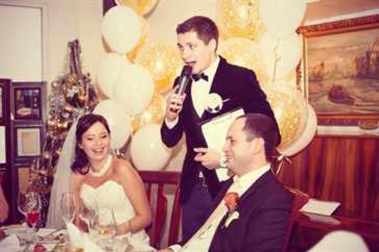 варианты знакомства на свадьбе