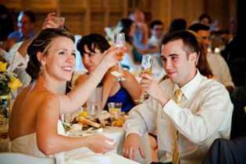 Изображение - Первый тост на свадьбу 4-1-490x326