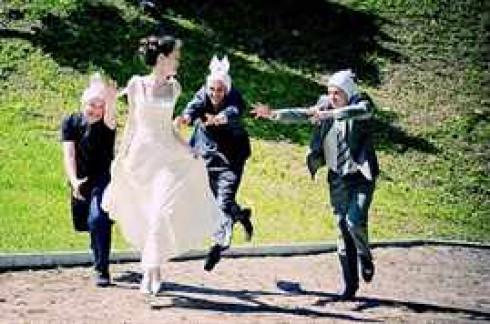 кража невесты фото