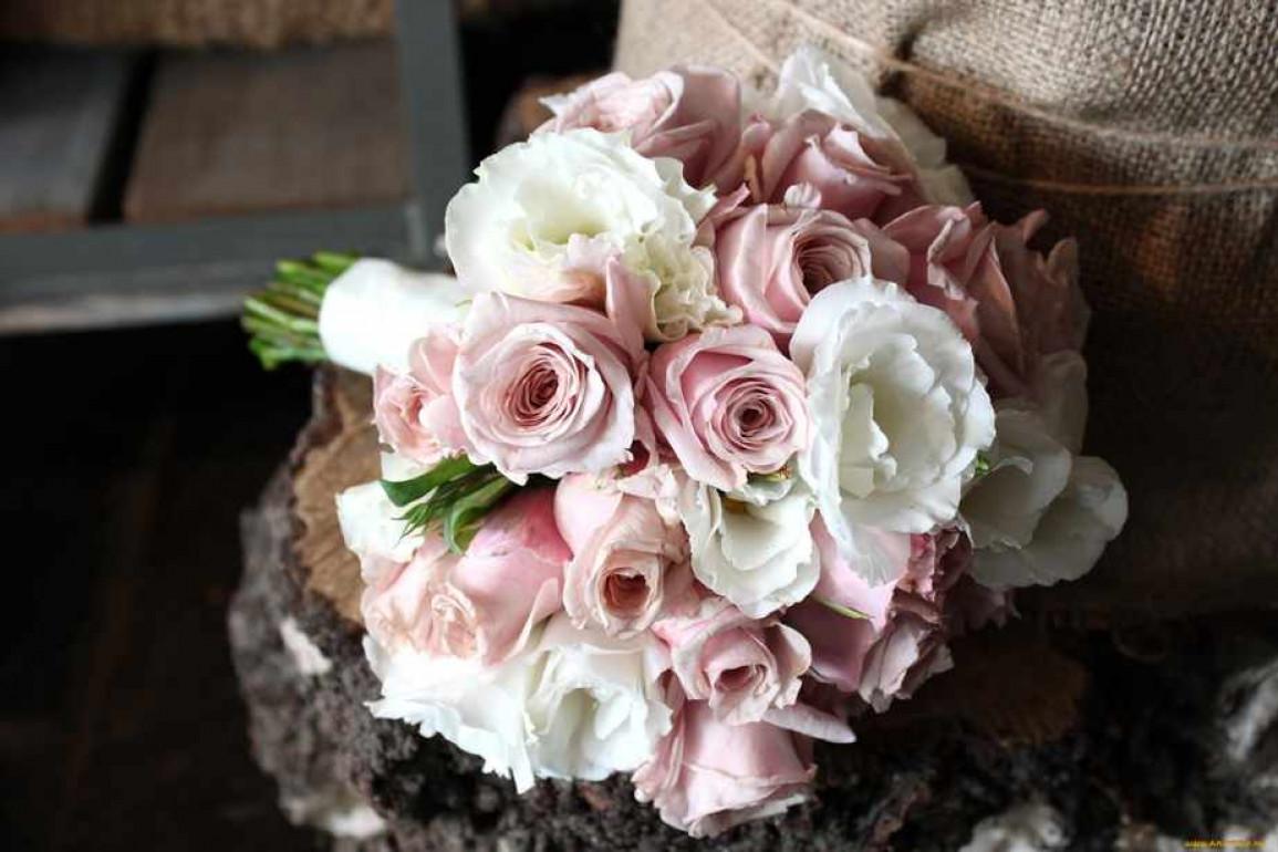 лизиантусы для свадьбы фото высокое разрешение выходом