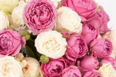 Название свадебный букет невесты из пионов — img 15